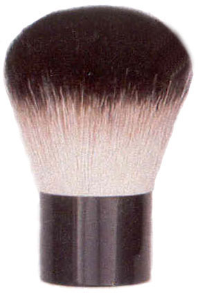 Studio Direct Professional Italian Badger Kabuki Brush