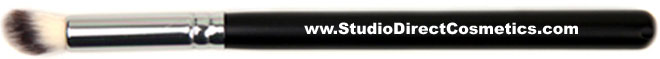 Studio Direct Synthetic Angle Medium Brush