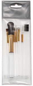 Click to Enlarge Studio Direct Travel Brush Set