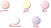 Lip Ink Shimmer Gels