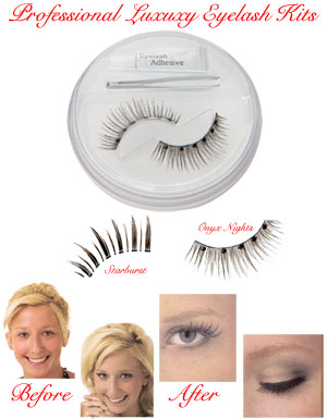 Studio Direct False Eyelash Kits