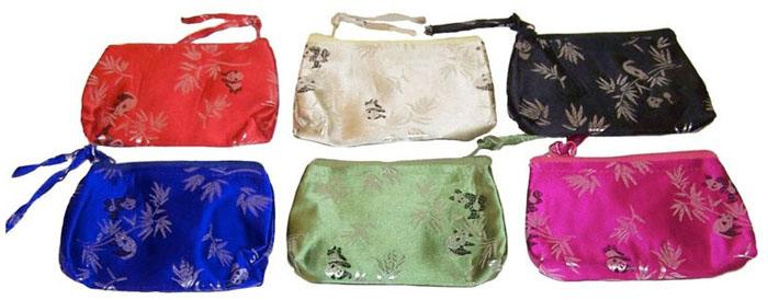 2f4a217fdd3e Studio Direct Small Panda Bear Cosmetic Bags