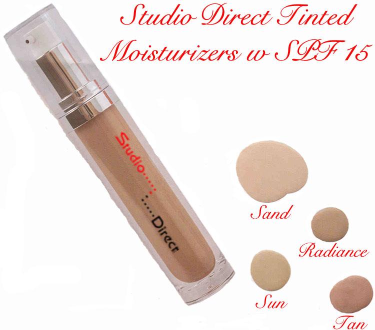 Studio direct cosmetics