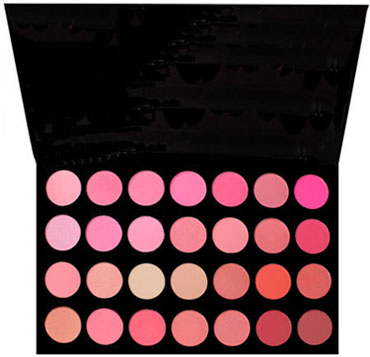 Studio Direct Cosmetics Custom Blush Kit